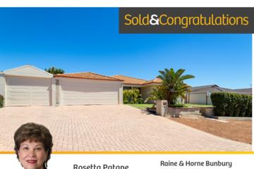 Recently Sold 6 Thyme Way, Glen Iris, 6230, Western Australia