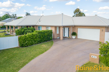 Recently Sold 3 Dal Santo Court, Dubbo, 2830, New South Wales