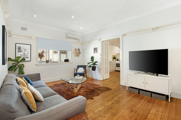Recently Sold 1/39 Salisbury Road, Rose Bay, 2029, New South Wales