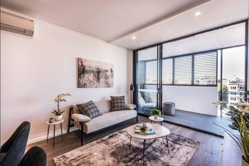 Recently Sold 406/19 Felix Street, Lutwyche, 4030, Queensland