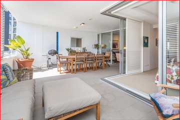 Recently Sold 4008/4 Parkland Boulevard, Brisbane City, 4000, Queensland
