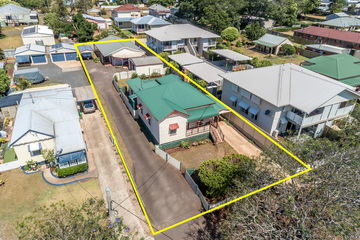 Recently Sold 748 Ruthven Street, South Toowoomba, 4350, Queensland