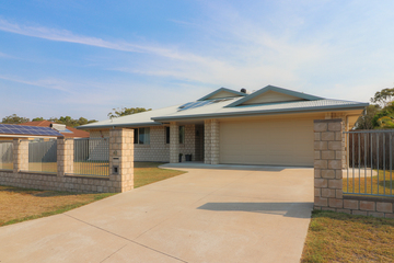 Recently Sold 41 Rosedale Drive, Wondunna, 4655, Queensland