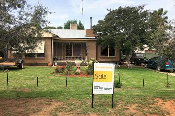 Recently Sold 35 Thornbury Street, Parkes, 2870, New South Wales