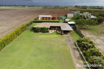 Recently Sold 57 Langbeckers East Road, Woongarra, 4670, Queensland