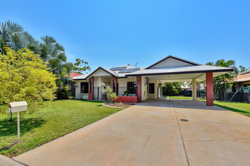 Recently Sold 6 Woolen Place, Gunn, 0832, Northern Territory