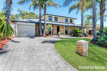 Recently Sold 42 Caswell Drive, Hallett Cove, 5158, South Australia