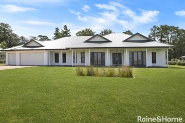 Recently Sold 10 Tirrikee Lane, Burradoo, 2576, New South Wales