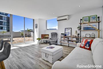 Recently Sold 32/1-5 Albany Street, St Leonards, 2065, New South Wales