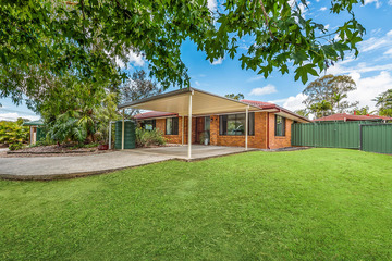 Recently Sold 3 Exford Court, Alexandra Hills, 4161, Queensland
