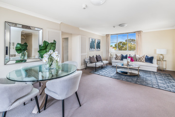 Recently Sold 18/26-32 Gerard Street, Cremorne, 2090, New South Wales