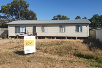 Recently Sold Lot 1 Second Street, Dublin, 5501, South Australia