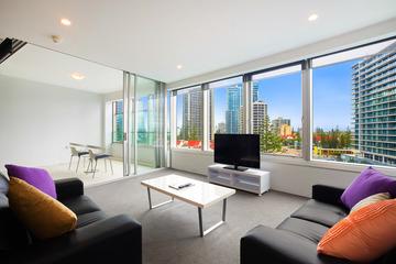 Recently Sold 607/9 Hamilton Avenue, Surfers Paradise, 4217, Queensland