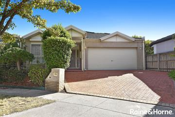 Recently Sold 6 Thomas Brunton Parade, Roxburgh Park, 3064, Victoria