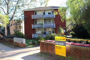 Recently Listed 13a/54 Meadow Crescent, Meadowbank, 2114, New South Wales