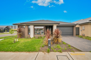 Recently Sold 98 Glenrose Boulevard, Clyde North, 3978, Victoria