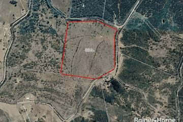 Recently Sold Lot 116 Mercer Springate Road, East Nanango, 4615, Queensland