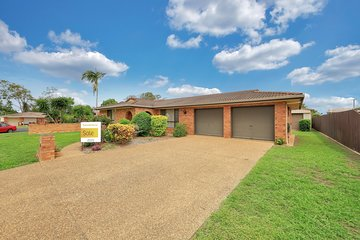 Recently Sold 12 Somers Street, Kepnock, 4670, Queensland