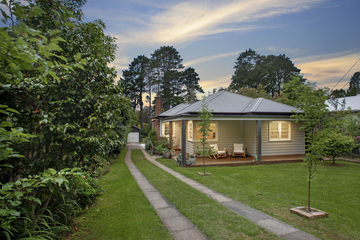 Recently Sold 56 Balmoral Road, Leura, 2780, New South Wales