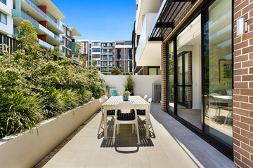 Recently Sold 2004/53 Wilson Street, Botany, 2019, New South Wales