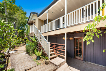Recently Sold 8 Taradale Close, Moggill, 4070, Queensland