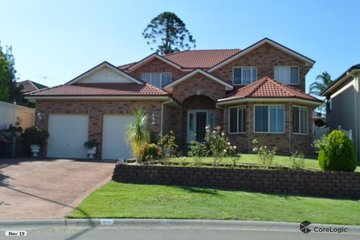 Recently Listed 40 CONNAUGHT  CIRCUIT, Kellyville, 2155, New South Wales