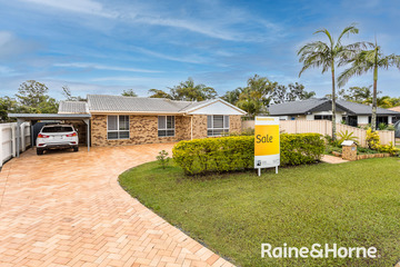 Recently Sold 36 Hillmont Crescent, Morayfield, 4506, Queensland