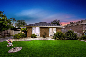 Recently Sold 5 Bunbury Avenue, Narre Warren, 3805, Victoria
