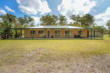 Recently Sold 162 Honeyeater Drive, Walligan, 4655, Queensland