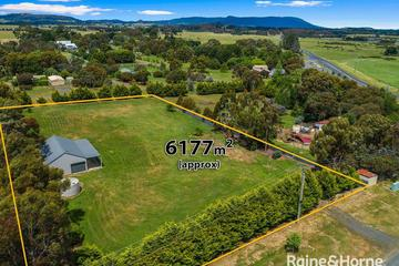 Recently Sold 8 Ebden Street, Carlsruhe, 3442, Victoria