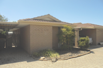 Recently Sold 6/17 Casilda Place, Cooloongup, 6168, Western Australia