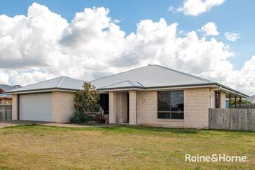 Recently Sold 45 DIGGERS DRIVE, Dalby, 4405, Queensland