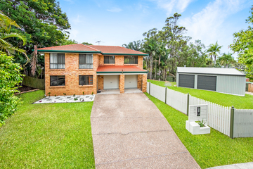 Recently Sold 96 Mallee Drive, Tanah Merah, 4128, Queensland