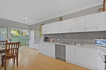 Recently Sold 3/7-9 Fontainebleau Street, Sans Souci, 2219, New South Wales