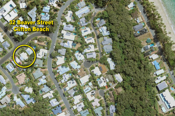 Recently Sold 32 Beaver Street, Clifton Beach, 4879, Queensland