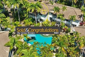 Recently Sold 153 (lot 9)/5-9 Escape Street, Port Douglas, 4877, Queensland