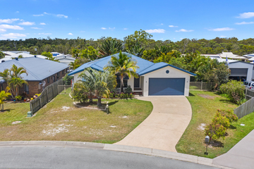 Recently Sold 11 Elanda Court, Tin Can Bay, 4580, Queensland