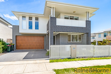 Recently Sold 11 Romney Street, Rouse Hill, 2155, New South Wales