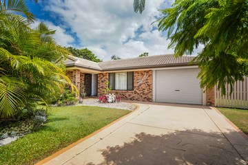 Recently Sold 4 Sealink Drive, Point Vernon, 4655, Queensland