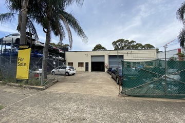 Recently Sold 28 Cox Avenue, Kingswood, 2747, New South Wales