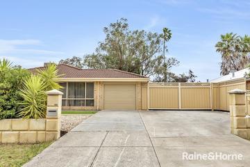 Recently Sold 26 Rochester Ave, Beckenham, 6107, Western Australia
