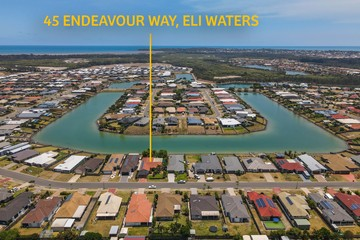 Recently Sold 45 Endeavour Way, Eli Waters, 4655, Queensland