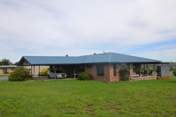 Recently Sold 6 Defraines Lane, Inverell, 2360, New South Wales