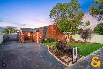 Recently Sold 77 Circle Drive, Cranbourne, 3977, Victoria