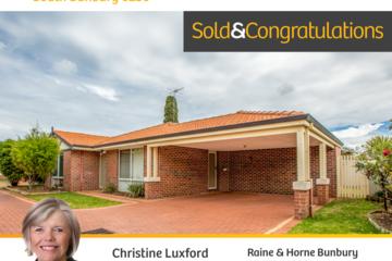 Recently Sold 2/34 Jarvis Street, South Bunbury, 6230, Western Australia