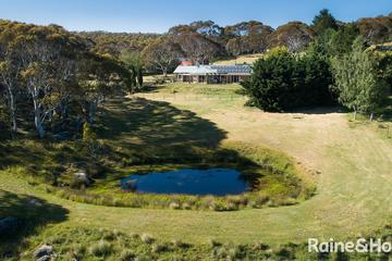 Recently Sold 101 Old Grosses Road, Jindabyne, 2627, New South Wales
