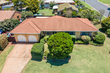 Recently Sold 1 Claire Street, Centenary Heights, 4350, Queensland
