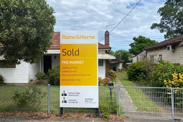 Recently Sold 19 Jellicoe Street, Lidcombe, 2141, New South Wales