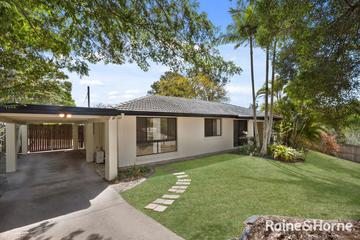 Recently Sold 42 Roselea Street, Shailer Park, 4128, Queensland