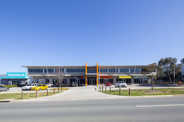 Recently Sold 17 & 18/24 Iron Knob Street, Fyshwick, 2609, Australian Capital Territory